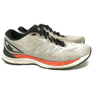 New Balance Mens 880V9 Running Shoes Size 10 Grey